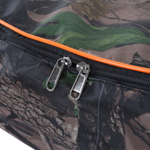 Lightweight Archery T Shaped Bow Bag Carry Case For Outdoor Hunting Training