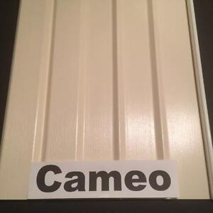 Details about Mobile Home Skirting Vinyl Underpinning Panel CAMEO 16