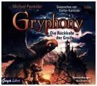 Gryphony 3. Die Rückkehr der Greife von Michael Peinkofer (2016)