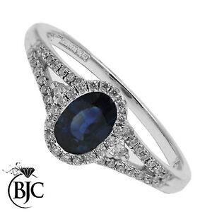 BJC-9-ct-oro-blanco-zafiro-y-diamante-Tamano-N-compromiso-anillo-de-vestir-R58