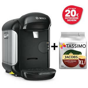 Bosch-TASSIMO-Vivy-2-Kapselmaschine-schwarz-1-Jacobs-Caffe-Crema-Classico-XL