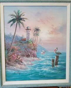 Art Riley Paintings