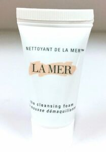 La-Mer-the-Cleansing-Foam-5ml-Choose-Your-Set-Same-as-Picture-Fresh