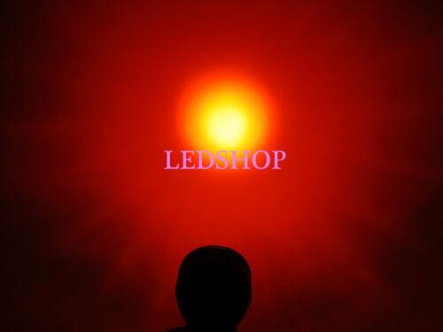 Pilot Training Night Astronomy Navigation 51 LED Red Infrared Flashlight Torch