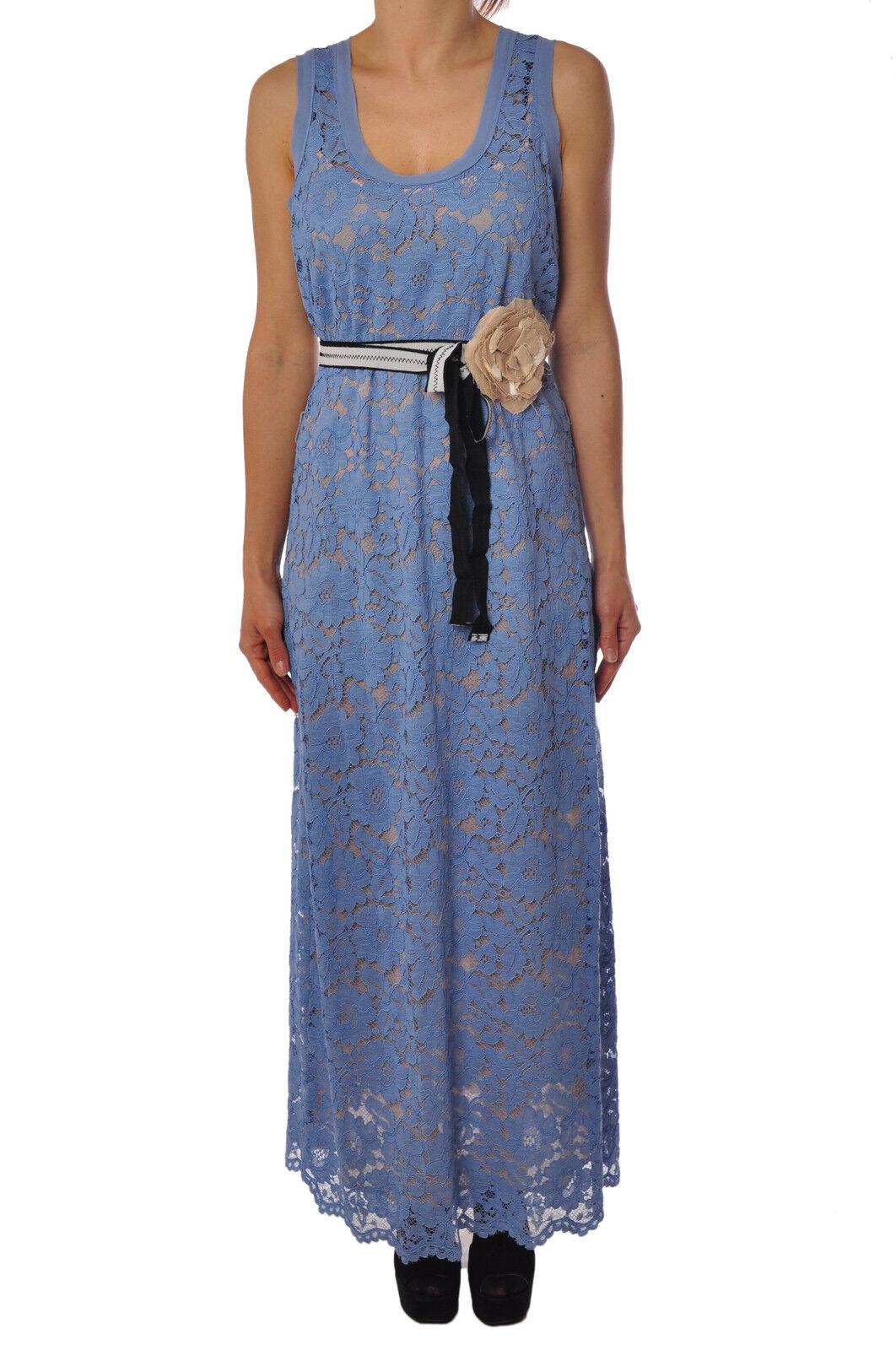 Twin Set  -  Länge  - Weiblich - azul - 2022627N174056  a precios asequibles