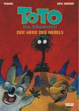 Toto - Das Schnabeltier 2 (Z1, 1. Auflage), Carlsen