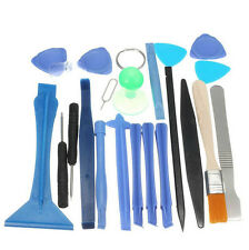 Repair Opening Tool Set For iPhone Cell Phone-22 in1 Sucker Kits Pry Screwdriver