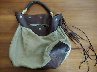 borsa Prada vintage anni 90 da donna cordura e pelle ottime condizioni   eBay