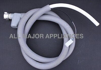 REPLACEMENT MIELE  DISHWASHER INLET SAFETY AQUASTOP HOSE 1.5M LONG