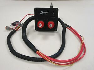 SCOUT-DUAL-BATTERY-SWITCH-amp-BREAKER-BOX-2062-MARINE-BOAT