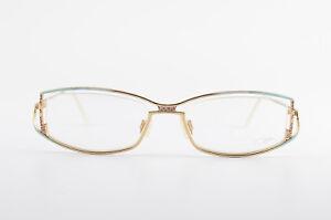 CAZAL-Eyewear-Brille-Mod-468-Col-411-52-18-130-Designer-Frame-Spring-Hinges