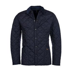 Barbour Heritage Liddesdale Quilt Jacket Navy - 20% OFF ...
