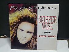 PETER WHITE Skipper wise NTI1007LM100