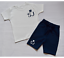 Personalised Prince Initial Toddler Tracksuit Kids Shorts Suit Personalised Set