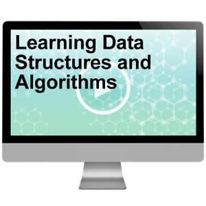 Learning-Data-Structures-and-Algorithms-Video-Training-Course