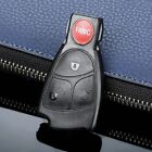 Remote 3+1 Button Key Shell Case Fob for Mercedes-Benz C R CL GL SL CLK Replace