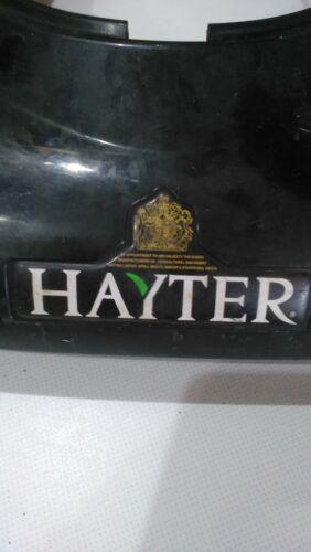 HA1 GENUINE OEM Hayter Spirit 41 617E PUSH tosaerba ricambi =/> maniglia leva di controllo