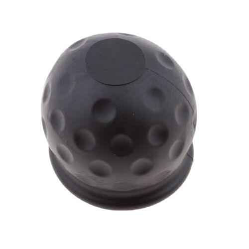 50mm Kugelköpfe für Autos und KFZ 1pcs Ball förmig Auto Anhängerkupplung
