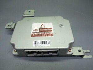 NISSAN-X-TRAIL-T30-2-5-4X4-Steuergeraet-31036EQ300