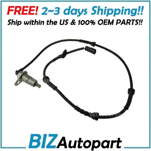 OEM GENUINE ABS SPEED SENSOR FRONT RIGHT for 98-02 KIA SPORTAGE 0K08A-43701
