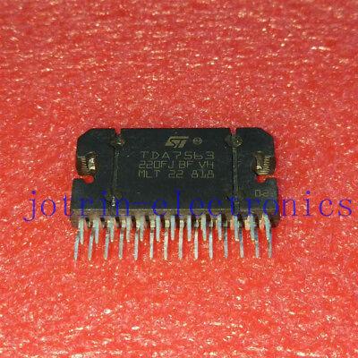 1PCS TDA7563 ZIP-27 Microelectronics Audio Integrated Circuit NEW   eBay