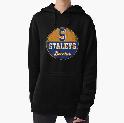 the best attitude 84af7 be7fd Decatur Staleys Unisex Hoodie, Chicago Bears, Monsters of the Midway  Sweatshirt   eBay