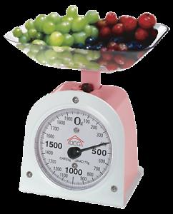 Bilancia bilance da cucina professionale 5kg pesa alimenti ingredienti ciotola