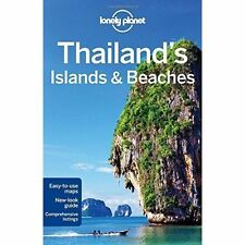 Lonely Planet Thailand's Islands & Beaches (Travel Guide), Lonely Planet, Skolni