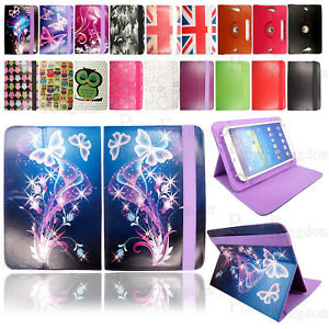 Universal-Folio-De-Cuero-Flip-Funda-Protectora-Para-Tablet-Android-Pc-7-034-8-034-9-034-9-7-034-10