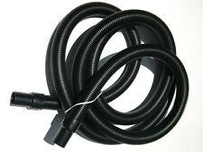 Carpet Cleaning 15ft Extractor Vacuum Hose 15 Blk