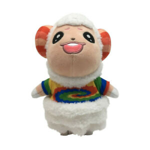 Nintendo-Switch-Animal-Crossing-New-Horizons-Dom-Plush-Doll-Toy-Kids-Gift