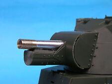 Lionmarc 1/35 LM10044  114mm Barrel for BT-42