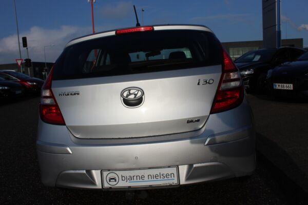 Hyundai i30 1,6 CRDi 90 Comfort Eco - billede 5