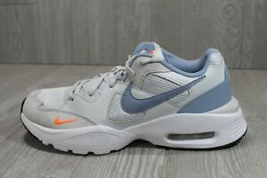 Details about 59 Nike Air Max Fusion Grey White Men Running Casual Shoes CJ1670-003 Size 10.5