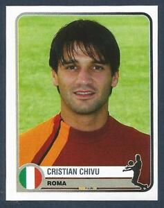 Panini 1955 2005 champions of europe 335 roma romania ajax image is loading panini 1955 2005 champions of europe 335 roma thecheapjerseys