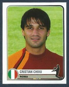 Panini 1955 2005 champions of europe 335 roma romania ajax image is loading panini 1955 2005 champions of europe 335 roma thecheapjerseys Image collections
