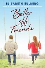 Better Off Friends-ExLibrary