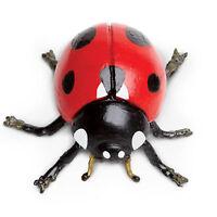 Ladybug Hidden Kingdom Figure Safari Toys Educational