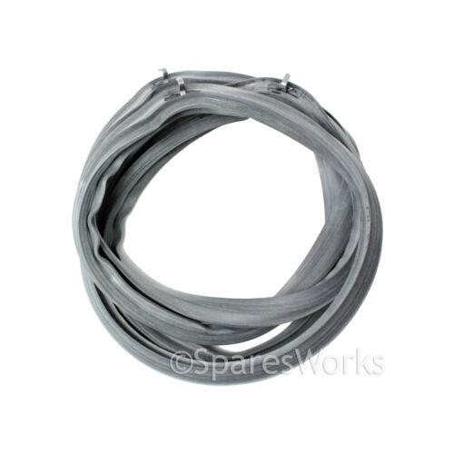 Bosch four cuisinière porte joint /& arrondie coin fixation clips incurvé silicone