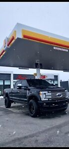 2019 Ford F 250
