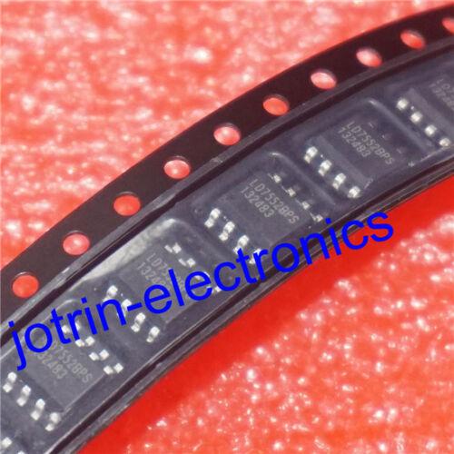 5 pcs LD7552BPS SOP-8 GREEN MODE PWM CONTROLLER