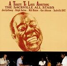Tribute to Louis Armstrong 0778133304226 by Sackville All Stars CD