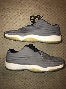 56bb08804fe Nike air jordan future 724813 004 low BG Youth 7Y Shoes Sneakers | eBay