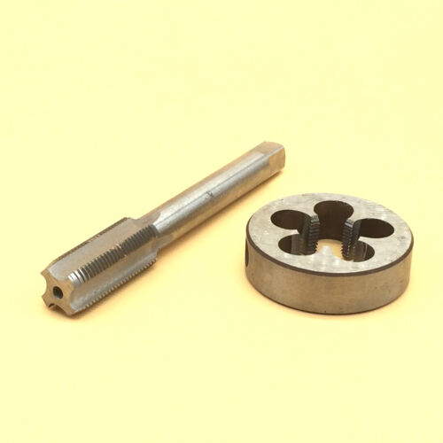 """SN-T 24 Right Hand Tap and Die Set 1//2/"""""""