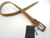 Paul Smith Women's Classic Suit Belt Size M