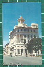 CWC   Postcards   Malaya   1950s Hong Kong & Shanghai Bank Ipoh #3310 Near Mint