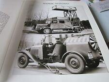 Deutsches Automobil Archiv 5 Sonder Kfz 5003 Straßenbahn  Hilfswagen Faun