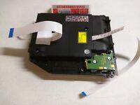 Blu-ray Dvd Disk Drive Sony Ps4 Cuh-1215a W Laser Lens + Tsw-001 Pcb Plug/play