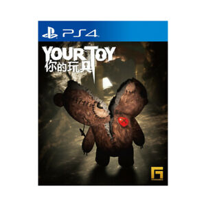 Your-Toy-PlayStation-PS4-2019-English-Chinese-Multi-Languages-Pre-Owned