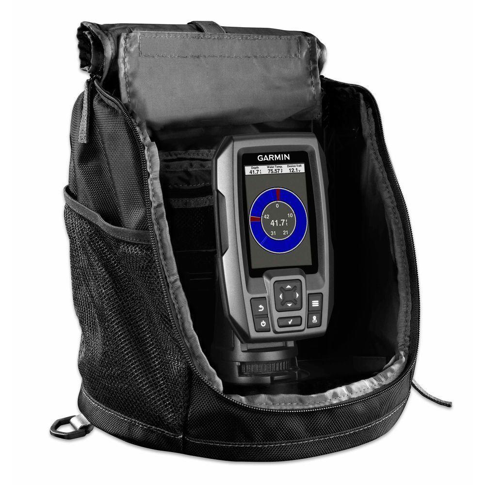 Garmin STRIKER 4 Portable Bundle w 77 200kHz Transducer  010-01550-10